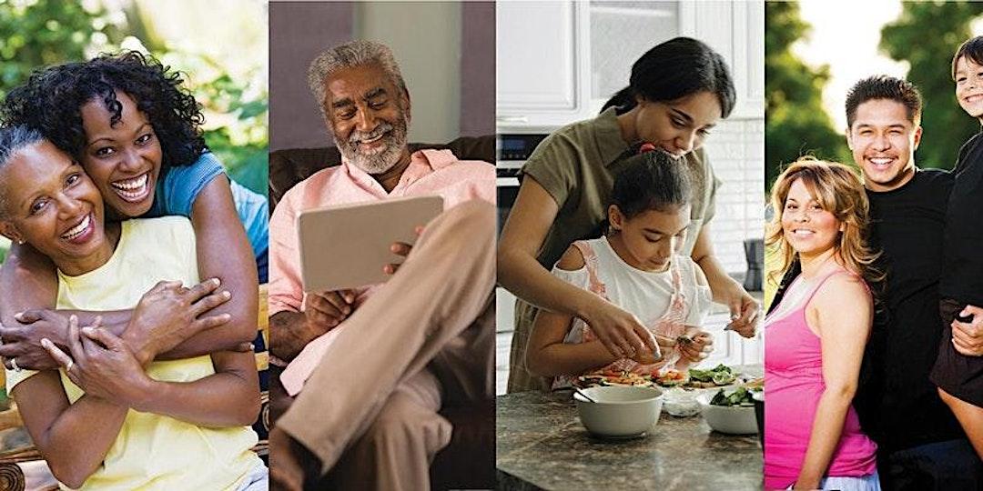 Diabetes Self-Management Education Program Online Classes