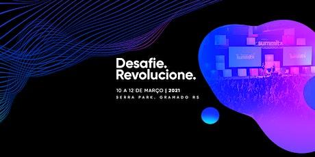 Gramado Summit 2021 tickets
