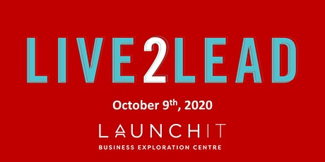 Live2Lead 2020 Live Simulcast tickets