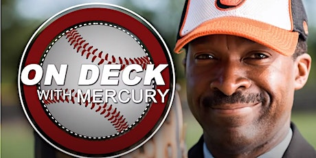 On Deck with Mercury tickets