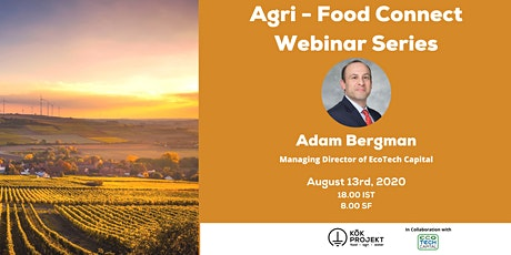 Agri-Food Connect - US Edition #2 tickets