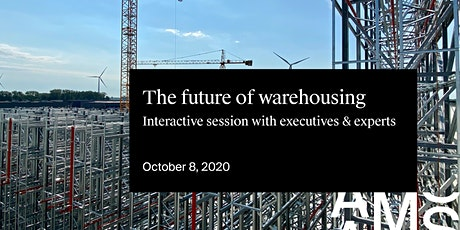 The future of warehousing tickets