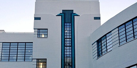 Art Deco in Bloomsbury Walking Tour tickets