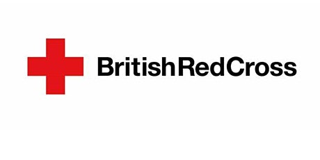 Tea, Learn and Connect (TLC) with the British Red Cross tickets