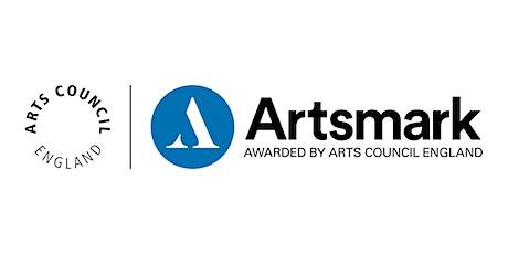 Royal Opera House Bridge Virtual Artsmark Development Day tickets