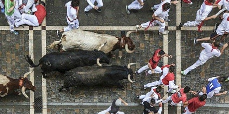 San Fermin festival in Pamplona -  Spanish Language Workshop tickets