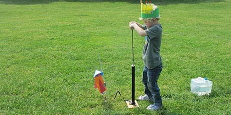 Workshop waterraketten maken tickets