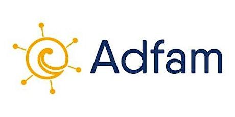 Adfam Virtual Regional Forum: North East tickets