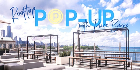 Pure Barre Chicago Downtown x Offshore Summer Rooftop Pop Up Class tickets