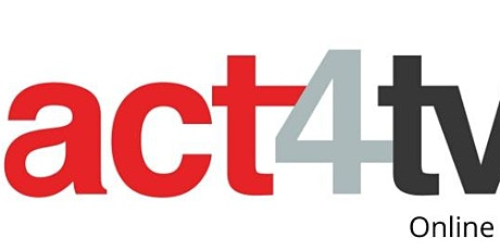 act4tv - Wednesday  Online Weekly Class for Regular Attendees tickets