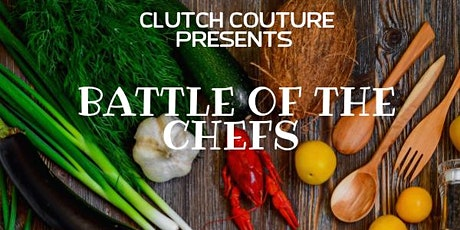 Battle of The Chefs - FREE EVENT tickets