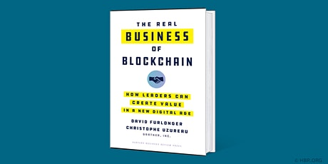 wbsLive Webinar:  The Real Business of Blockchain tickets