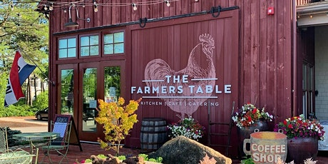 Live Music at The Farmers Table tickets