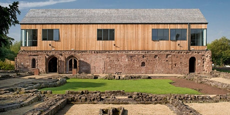 Visit Norton Priory Museum and Gardens. 9 August 2020, 11:00-11:30 arrival. tickets