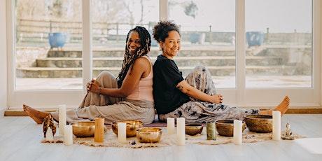 1 Day Women's Healing Retreat [Online] tickets