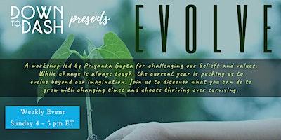 Evolving workshop