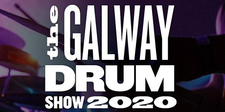The Galway Drum Show tickets