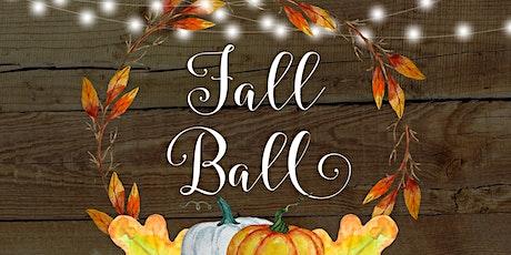 Fall Ball at Harvest Hills tickets