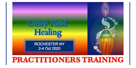 PRACTITIONERS TRAINING ROCHESTER NY - OCT 2020 tickets