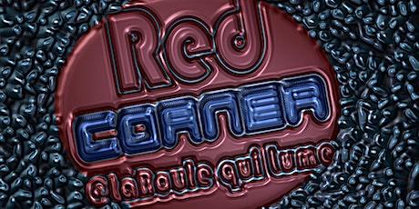 Red Corner billets