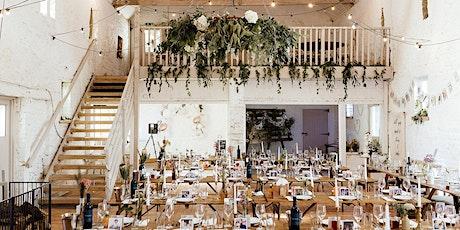 Wedding OPEN DAYS : Wyresdale Park Wedding Barns tickets