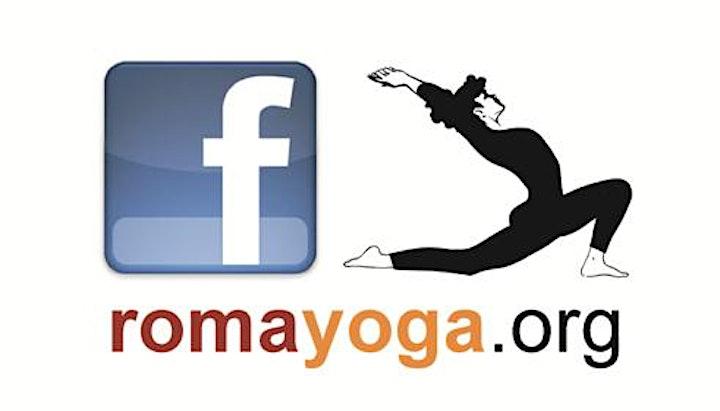 Immagine Lezioni GRATUITE di Hatha Yoga
