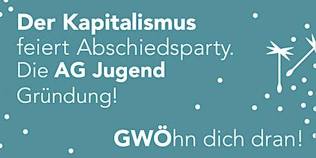 Gründung & Start der AG Jugend | GWÖ Berlin-Brandenburg Tickets