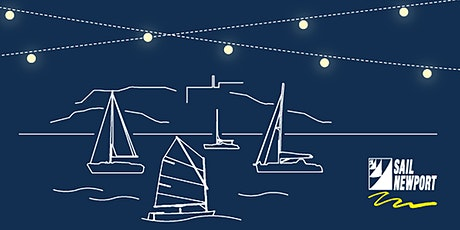 Sail Newport's All Decked Out Summer Fundraiser tickets