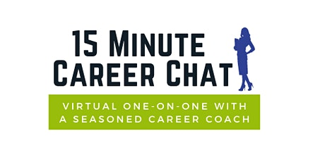15 MINUTE QUICK CAREER REVIEW 11/06 tickets