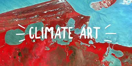 Climate Art Workshop tickets