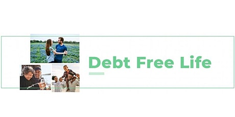 Debt Free Life tickets