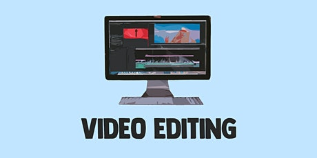 Video editing course for Adobe Premiere Pro (3x webinars of training) tickets