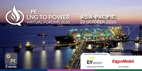 LNG to Power Forum APAC tickets