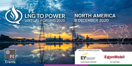 LNG to Power Forum North America tickets