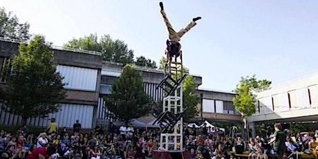 Appennini in Circo: Lo Sciroppato Mr. Lucky biglietti