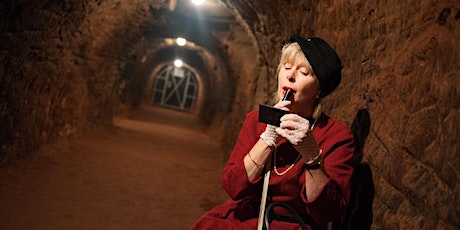 Visit to Stockport Air Raid Shelters - Admission Tickets tickets