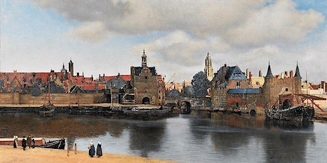 Vermeer: His Life and Work presented by Kees Kaldenbach tickets