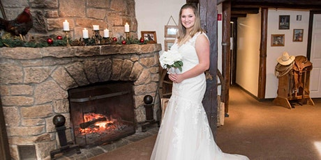 Rustic Bridal Show at Tamarack Lodge & Indie Glamping Resort tickets