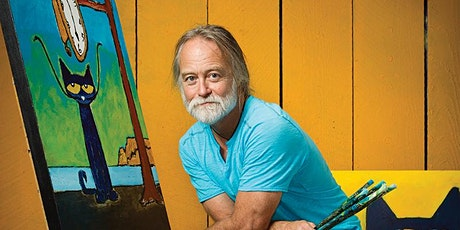 Pete the Cat Artist & Creator to Exhibit His Original Works in Roswell tickets