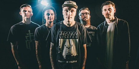 MCLX presents  Neck Deep billets
