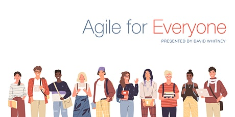 Agile for Everyone - a one day agile training course, suitable for everyone tickets