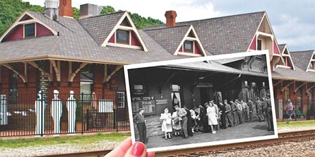 Placemaking:  How to restore your downtown Depot (or any building) tickets
