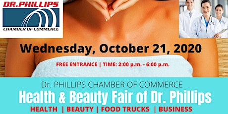 Health & Beauty Fair  of Dr. Phillips tickets
