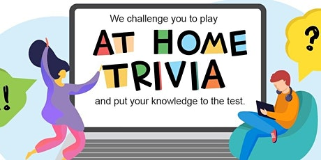 At Home Trivia: Fall Edition tickets