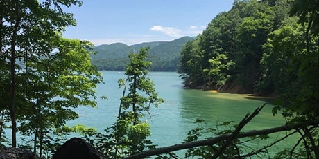 Copy of GWHTN Official Hike: Watauga Dam Appalachian Trail Segment tickets