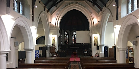 St Andrew Radcliffe 11am Morning Prayer tickets