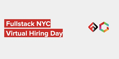 Fullstack Academy NYC's Hiring Day (Online Event) tickets