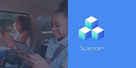 Fourth Grade Science+ (Crash Tests) Workshop tickets