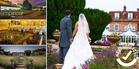 Empirical Events Wedding Fair at The Bannatyne Spa Hotel, Hastings tickets