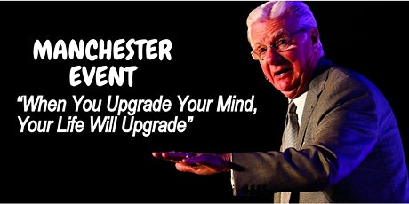 MANCHESTER: LEARN TO MULTIPLY YOUR MONEY tickets